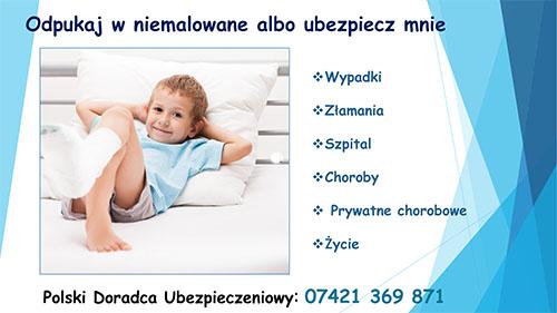 Polski doradca ubezpieczeniowy