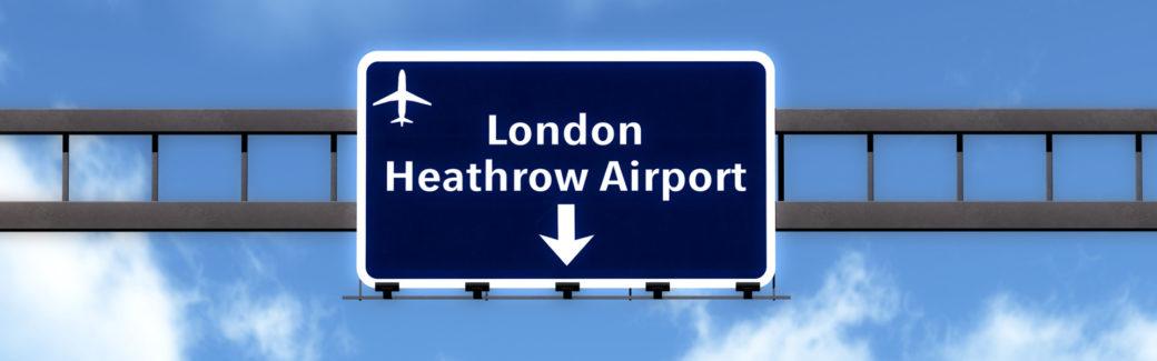 Transfer na lotniska: Stansted, Luton, Heathrow, Gatwick, City Airport oraz Southend-on-Sea